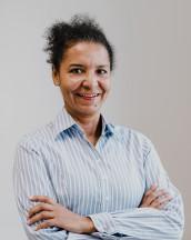 Ing. Namina Akoussahová