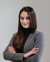 Vanesa Marčišová