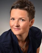 Mgr. Barbora Tyčová