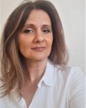 Ing. Katarína Mitrová